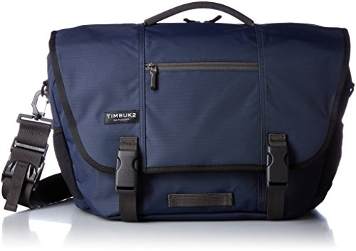 Timbuk2 Commute Messenger Bag, Nautical, l, Large by Timbuk2