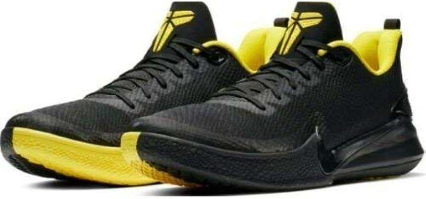 Nike AJ5899-001 Mamba Focus Kobe Bryant