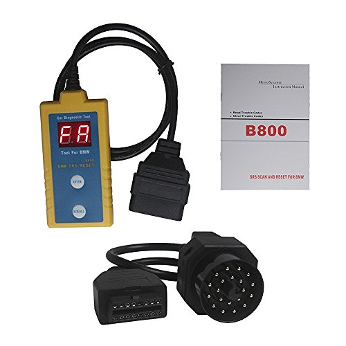 B800 Airbag Reset Scanner Diagnostic product image