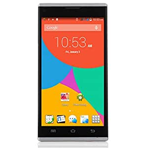 """Blackview Crown , Black ,5.0""""inch 1280*720 HD Rear Camera 13MP+Front Camera 5MP, Operation System:Android4.5"""