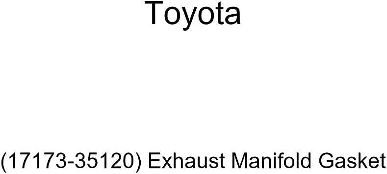 Toyota Intake Manifold Gasket 17171-22060 OEM