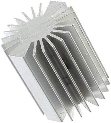 LED 25mm HT for LED Mod 1 piece Heat Sinks