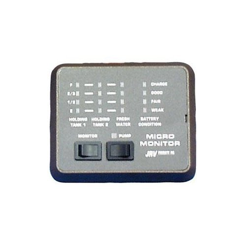 JRV Products A7748RBL Monitor Panel (Monitor Rv Micro)