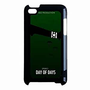 Particular Band of Brothers Phone Case Cover for Ipod Touch 4th Generation Band of Brothers Current