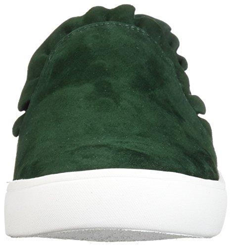 Lilly Green Sneaker Spade Dark Kate Women's a7qSxxv