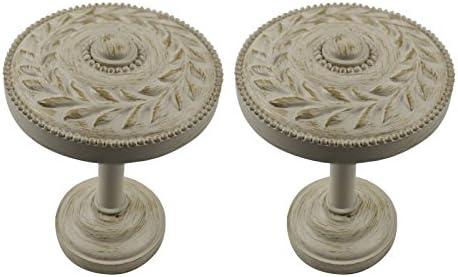 Urbanest Medallion Drapery Holdback Gilded product image