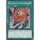 SR06-EN023 1st Edition Common Card Yu-Gi-Oh: RECURRING NIGHTMARE