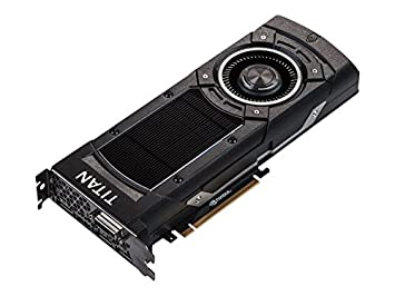Amazon.com: ASUS GeForce GTX TITAN X tarjeta gráfica, 12 GB ...