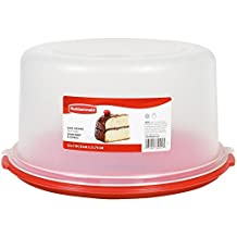 Rubbermaid Cake Container
