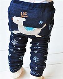 PP Pants Bunny medium