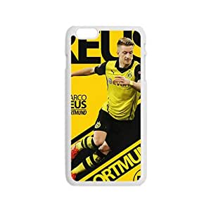 GKCB Mecgine Time Cell Phone Case for Iphone 6