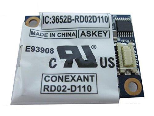 DELL XPS 200 210 M1210 M140 M1710 M2010 MODEM 0K8735