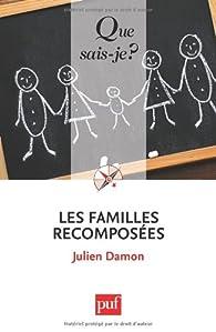 Les familles recomposées par Julien Damon