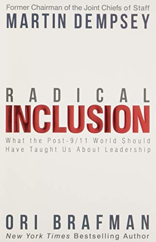 Pdf Politics Radical Inclusion: What the Post-9/11 World Should Have Taught Us About Leadership