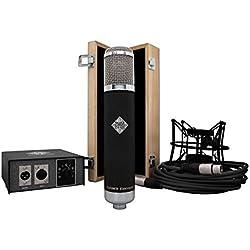 Telefunken AK-47 MKII | R F T Series Multi Pattern Condensor Tube Microphone