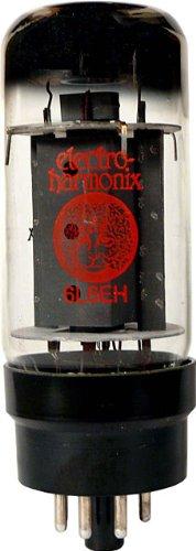 ELECTRO HARMONIX 6L6 / 5881 Ampli et effet Accessoires ampli et effet Lampe d ampli