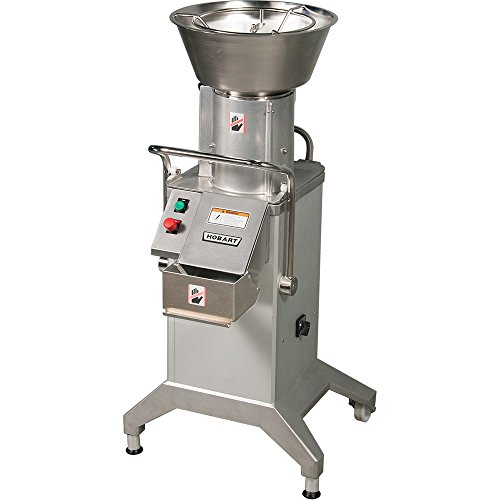 Hobart FP400-1 Continuous Feed Food Processor by Hobart