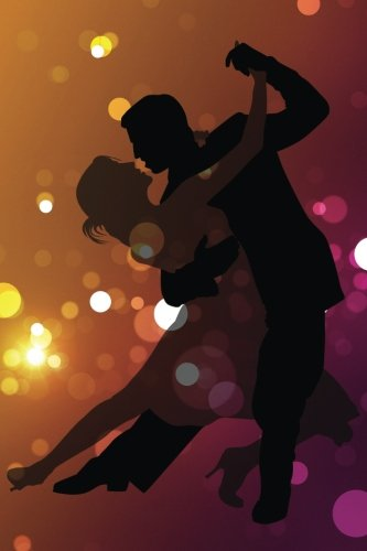 Tango Notebook (Dance 150 Lined) (Volume 3)