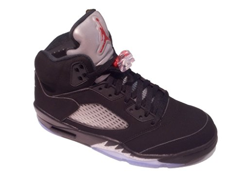 Nike Men's Air Jordan 5 Retro OG Basketball Shoes