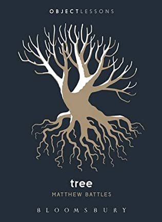 book cover of Tree