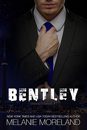 Bentley: Vested Interest #1 cover