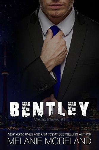 Bentley: Vested Interest #1 cover