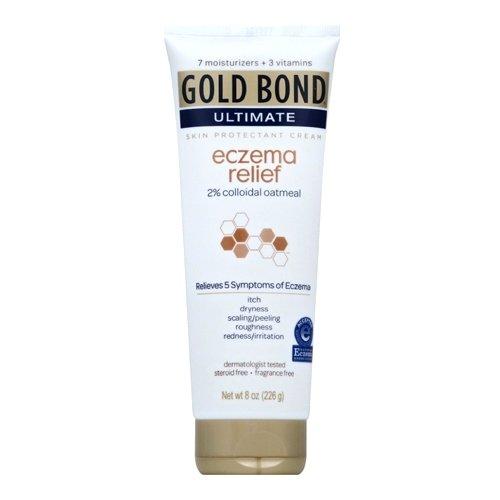 Gold Bond Lot Eczema Reli Size 8z Gold Bond Eczema Relief Lotion 8z