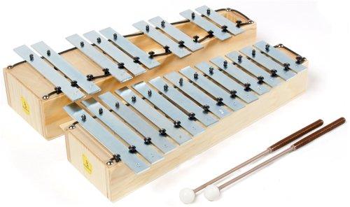 Studio 49 22 Note Alto Chromatic Glockenspiel