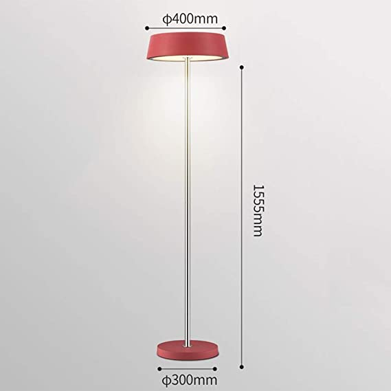 Amazon.com: AA- ✌LDD The Best Floor Lamp - Foot Switch ...