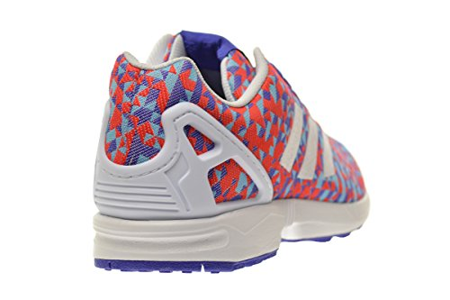 Adidas ZX Weave Men's Shoes Night Flash/White/Black b34473 clearance with mastercard euhNwA0Jo
