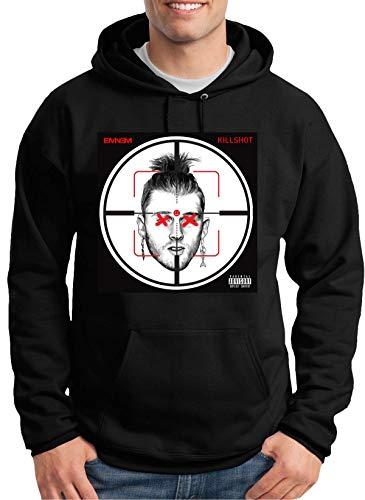Eminem Killshot Hoodie