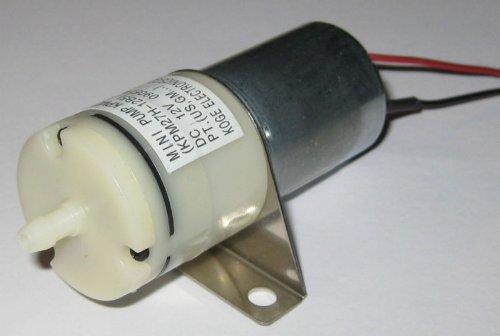 Air Pump B40 Parts From Keurig Coffeemaker