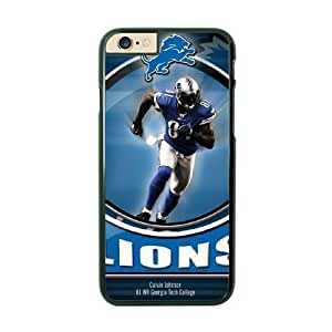 NFL Case Cover For SamSung Galaxy S5 Black Cell Phone Case Detroit Lions QNXTWKHE1591 NFL Custom Phone