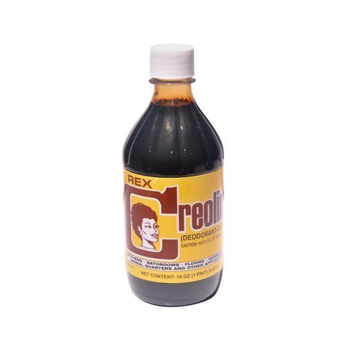 Creolina Rex 16oz 5 Pack by Creolina