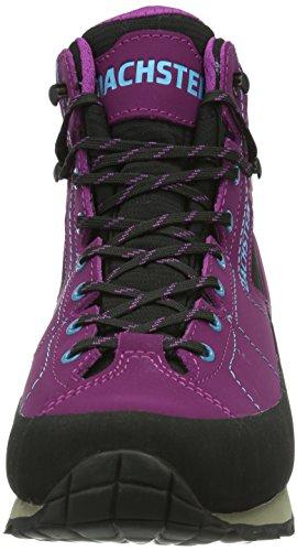 Dachstein WMN de Monte 9295 Violett Femme MC Bottines Randonnée Violet Purple Pxf7Pr