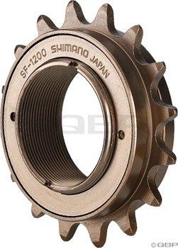 "Shimano SF-1200 Single Speed Freewheel (20Tx1/8"" 1 Speed)"