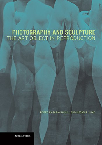 Photography and Sculpture: The Art Object in Reproduction (Issues & Debates)