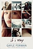 If I Stay[IF I STAY M/TV][Paperback]