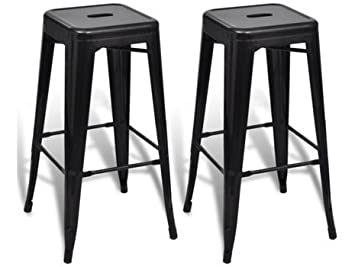 tabouret de bar design amazon
