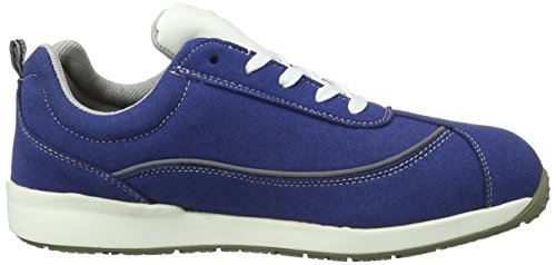 Adulte 48 Bleu Maxguard Sécurité Mixte Eu D030 Chaussures Dakota De AYqP7p