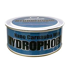 Nanoskin (NA-HYD10) Hydrophobic Nano Paste Wax - 340 Gram