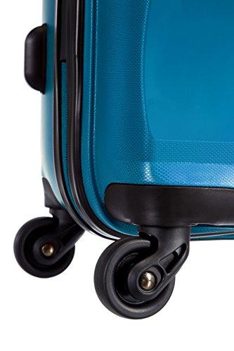 Air Green 31 Blue Verde Bon Tourister 5l Mano De emerald S Equipaje American Azul 55cm seaport x8EPq