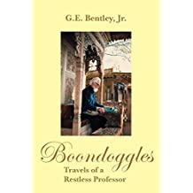 Boondoggles: Travels of a Restless Professor