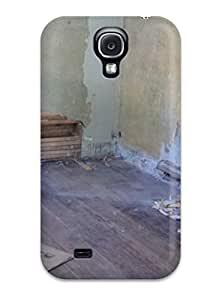 High Grade ClaudiaDay Flexible Tpu Case For Galaxy S4 - Amazing Th Removal
