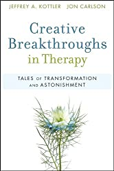 Creative Breakthroughs in Therapy: Tales of Transformation and Astonishment, Epub Edition