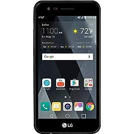 LG Teléfono celular Phoenix...