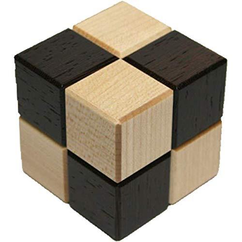 Karakuri Cube Box #2 by Karakuri Creation Group