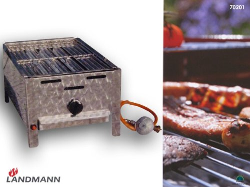 Landmann Gasgrill B Ware : Landmann 70201 edelstahl gasbräter b ware neu unbenutzt gasgrill
