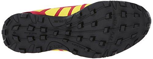 Women's De à Talon Chaussure X Black Precision Pied Inov8 SS16 Course Fit 212 0TcXtwwIq