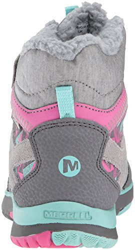 Sandals Adults Merrell Unisex Multicolour Sports Multicolour 801100732545 S1wgv7H